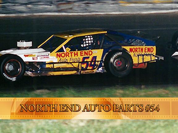 Speedbowl Doc Shorts – TC & the North End Auto Parts #54