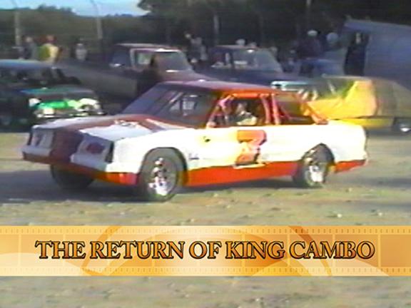 Speedbowl Doc Shorts – The Return of King Cambo