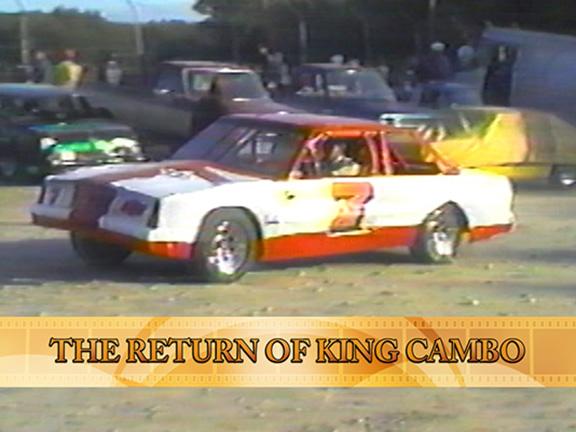 Speedbowl Doc Shorts – The Return of King Cambo