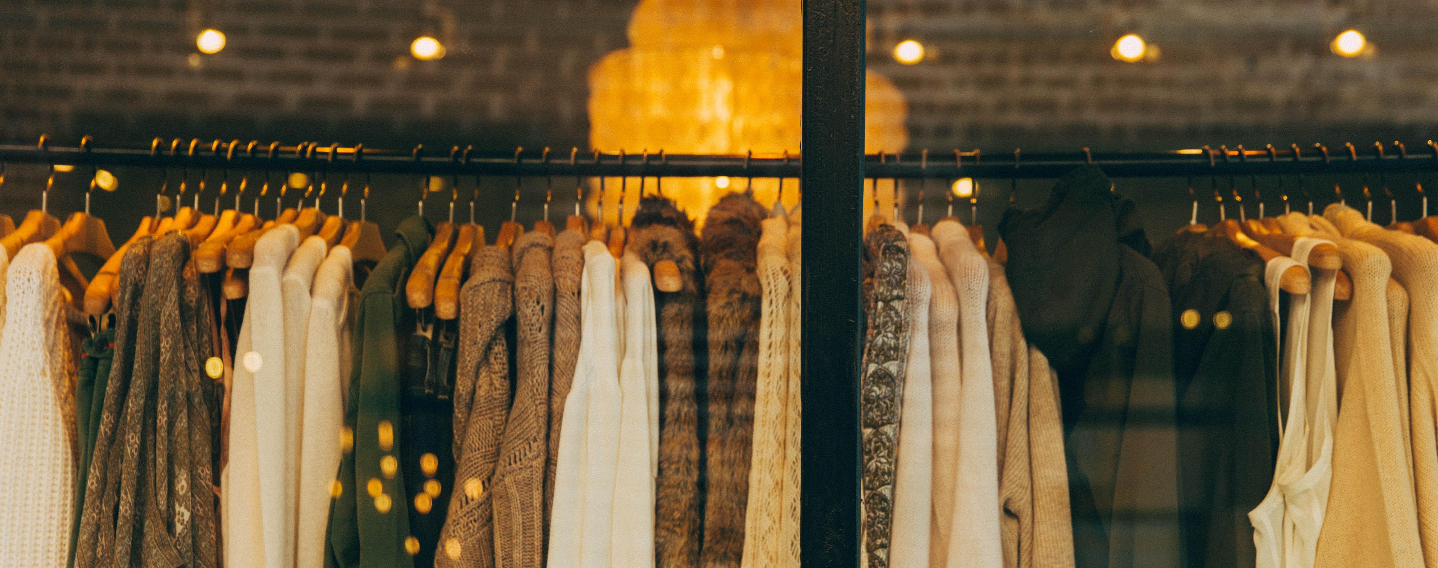 Retail Transformation