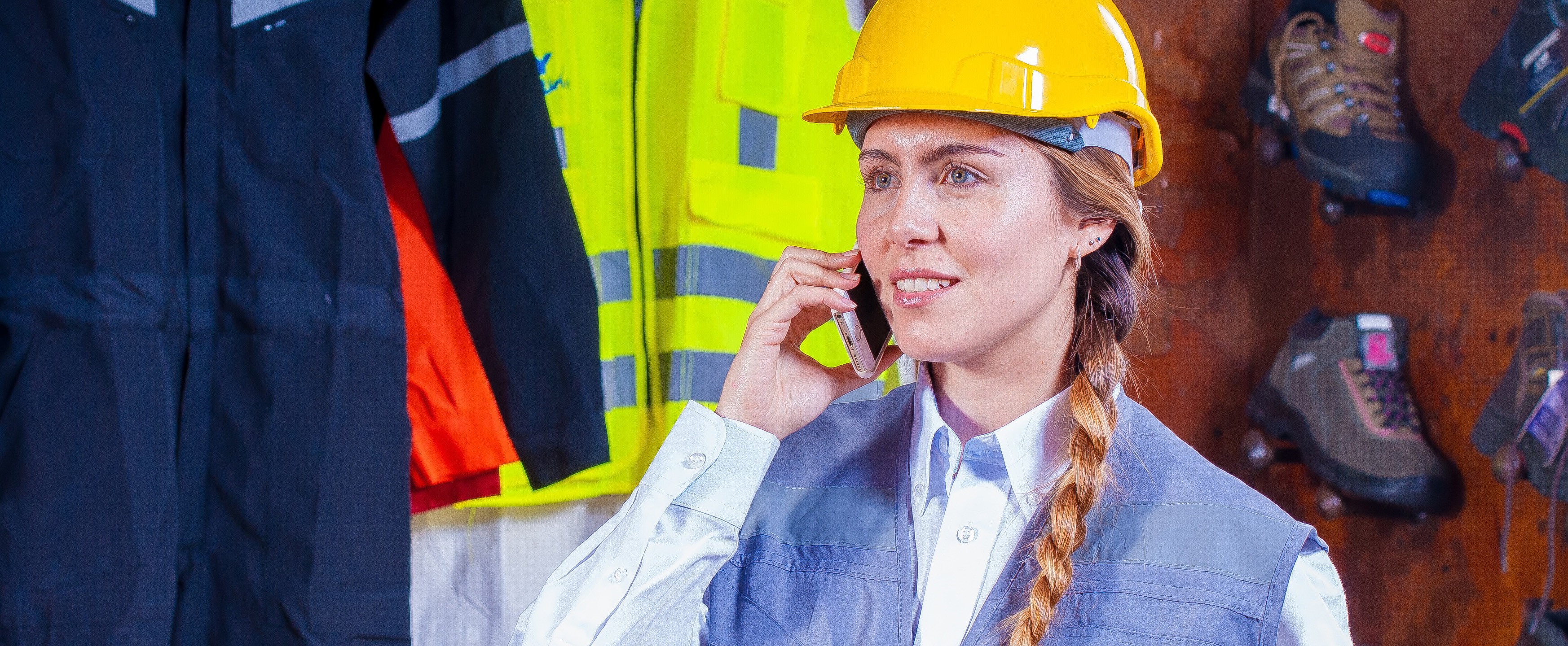 Safety in Building Practices