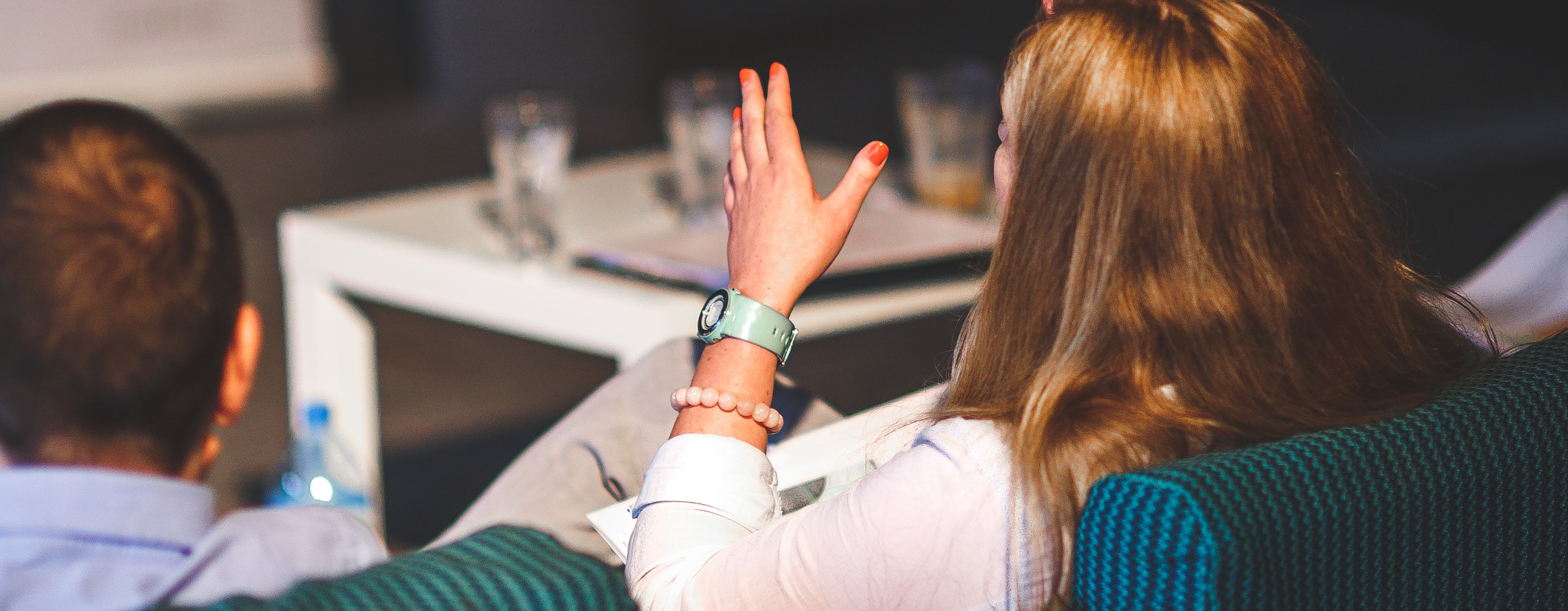 Women Networking Opportunities