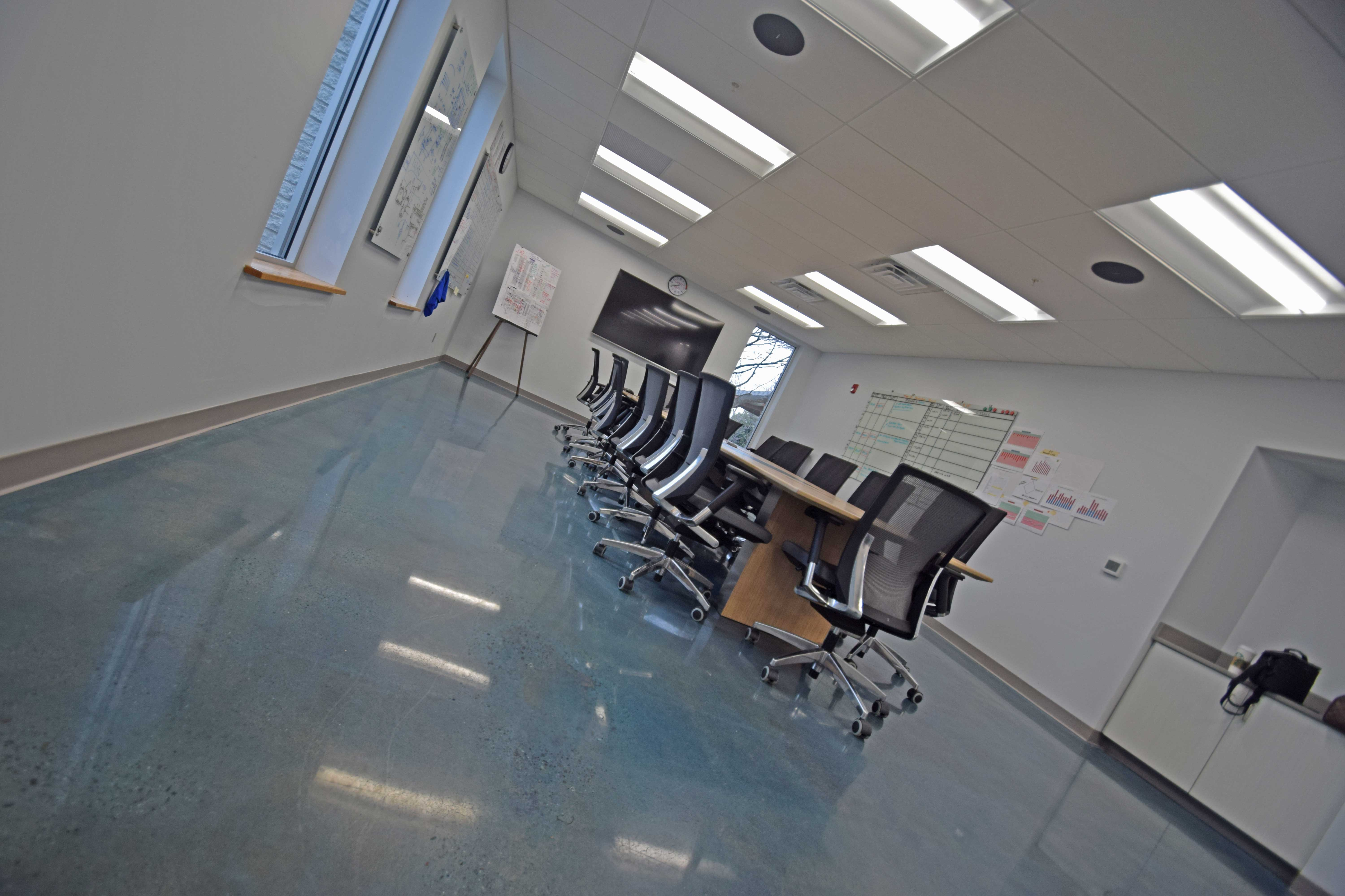Professional Office Fit Out