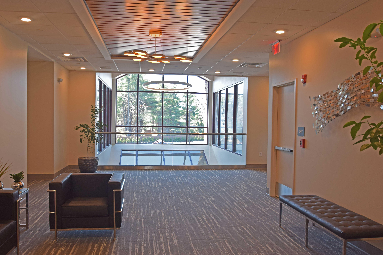 Office Building Amenities