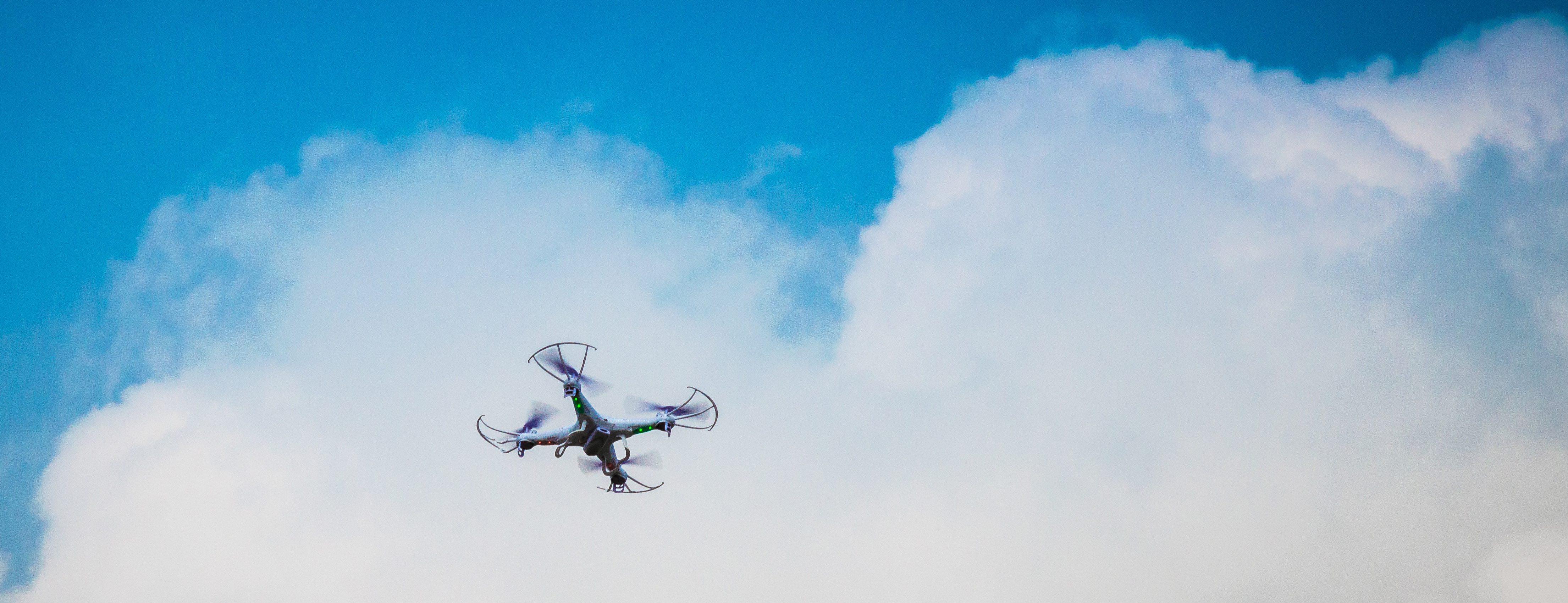 Utilizing Drones in Construction Projects