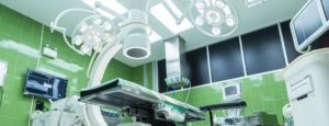 Specialty Healthcare Projects