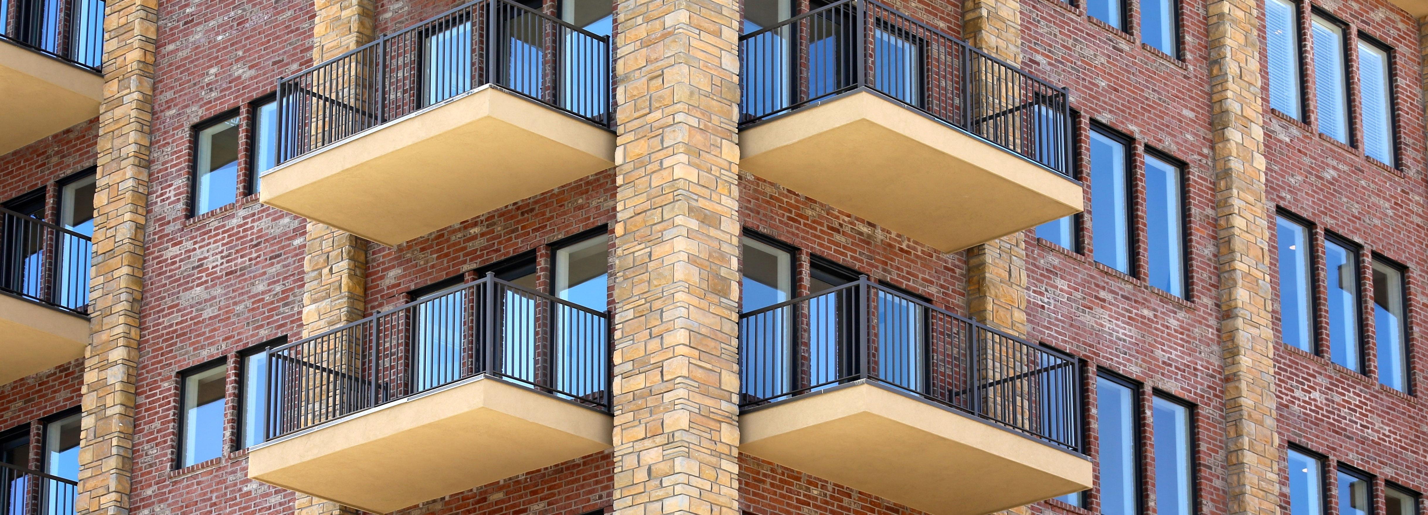 Cost Effective Senior Living Construction