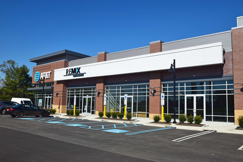 Retail Storefront Renovation