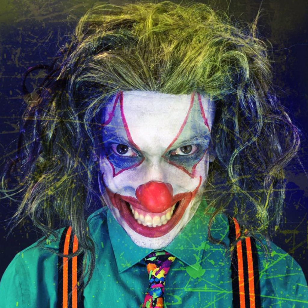 Kilbob the Klown
