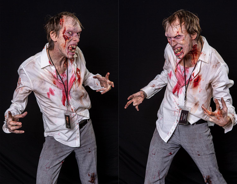 Kevin Keppy – Zombie IMATS