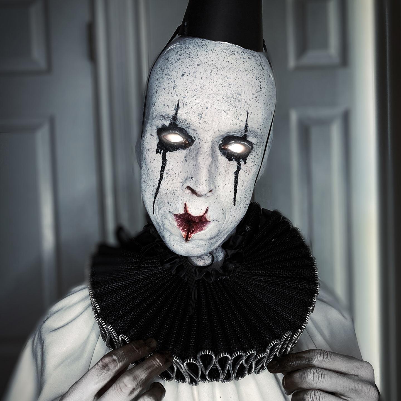 Pale Clown