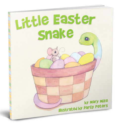 Little Easter Snake