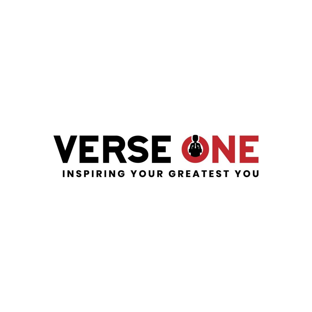 Verse One Speaker Logo