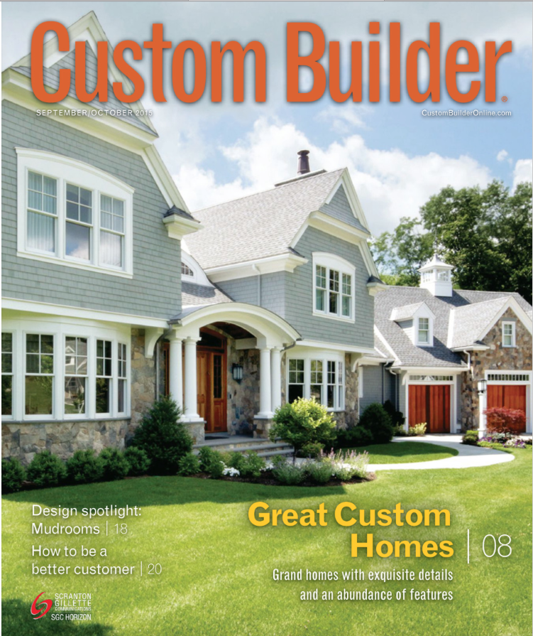 Custom Builder Fall 2015