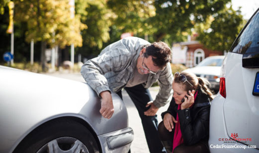What to do if you have a Car Accident? after car accident