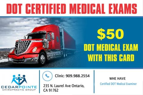 DOT-certified-medical-exams-50 [object object] Service DOT certified medical exams 50 470x315
