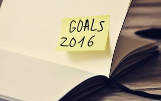 5 Top Tips for Keeping Your New Years Resolutions