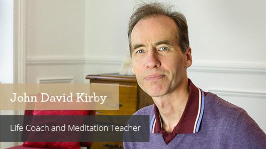 John David Kirby