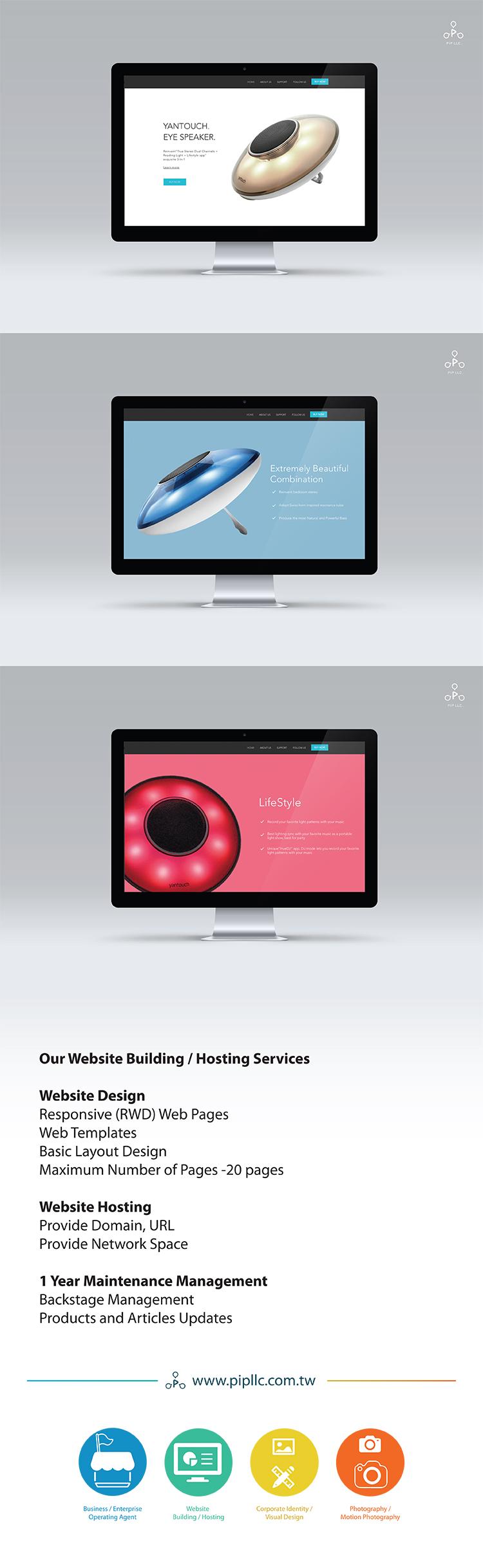 pip-website-service
