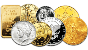 we buy Coins Bullion