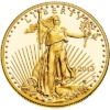 1 oz American Gold Eagle Coins