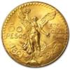 Centenario Gold 50 Pesos Coin