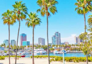 City of Long Beach, CA