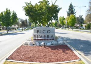 Pico Rivera, ca