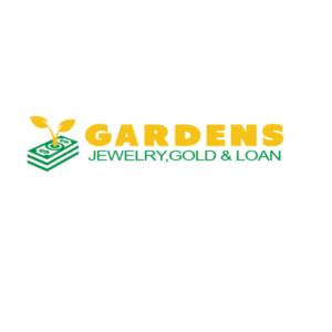 Gardens Gold & Loan