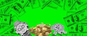Top banner Gardens Gold loan pawn shop
