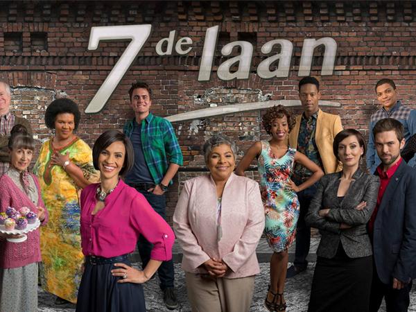 7 De Laan TV Soapie Teasers