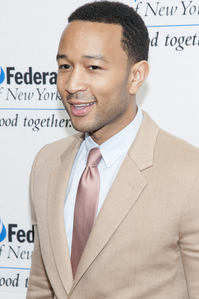 UJA-Federation Of New York Music Visionary Of The Year Award Luncheon - Arrivals