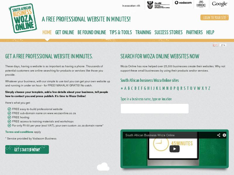 wozaonline.co.za-business-discounted