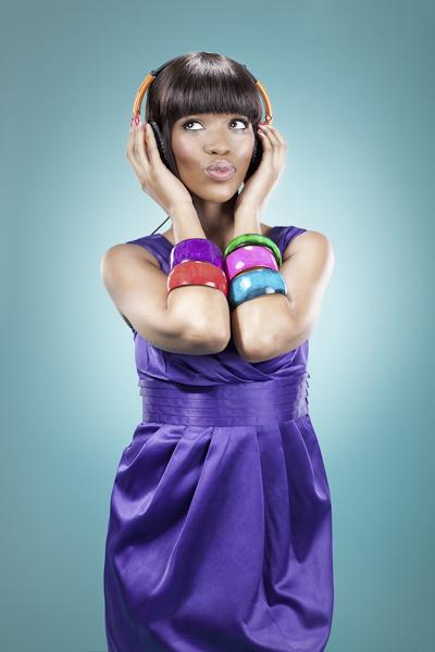 Black Girls Rock:meet The Hottest Black South African
