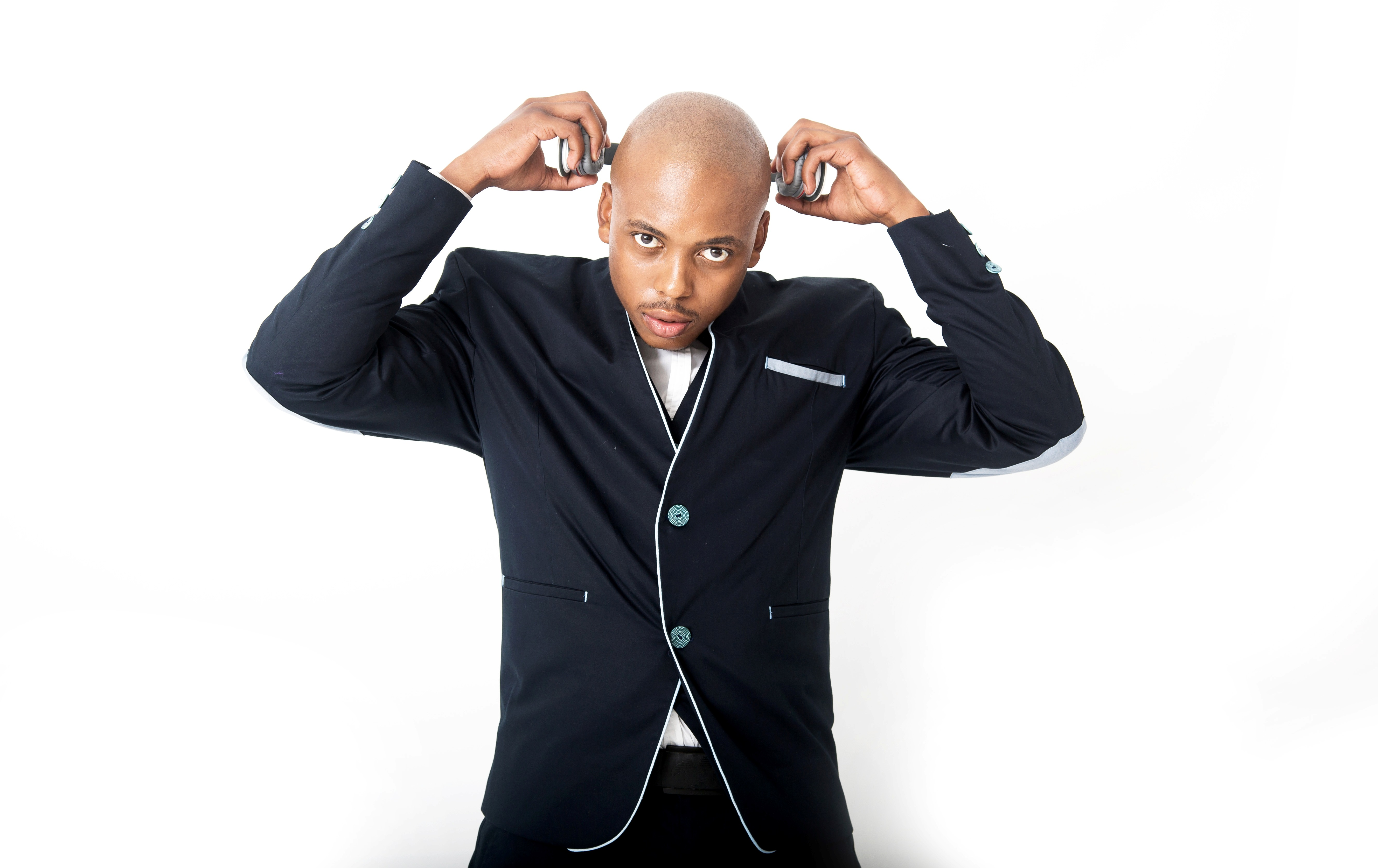 Photo of Youth Village Interview With Dj Mobi Dixon