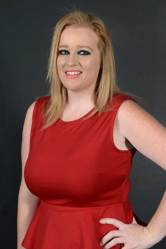 Samantha Beynon
