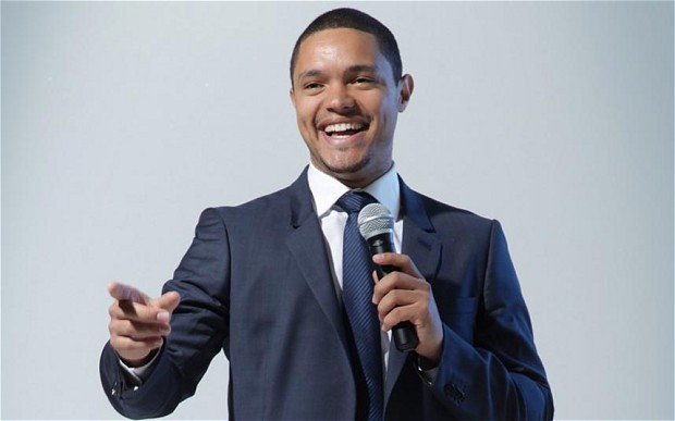 Photo of See How Much Trevor Noah Could Be Earning As The New Presenter Of 'The Daily Show'