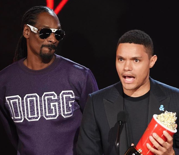 Photo of Top 10 Funniest Trevor Noah Jokes Of All-Time