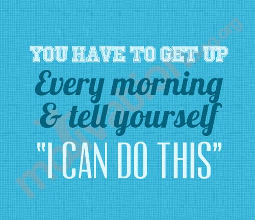 YV motivation