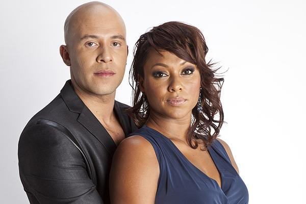 Clint Brink AND Lorcia Cooper