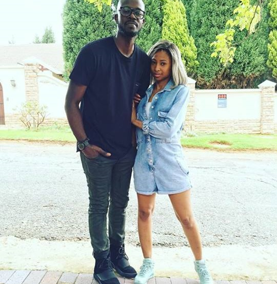 Photo of SA Dj's With The Hottest Girlfriends And Wives