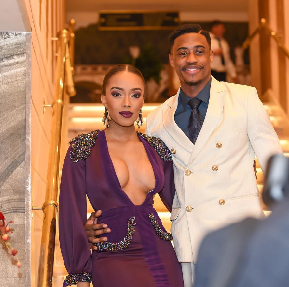 Photo of SA Rappers And Their Hot Girlfriends Or Wives