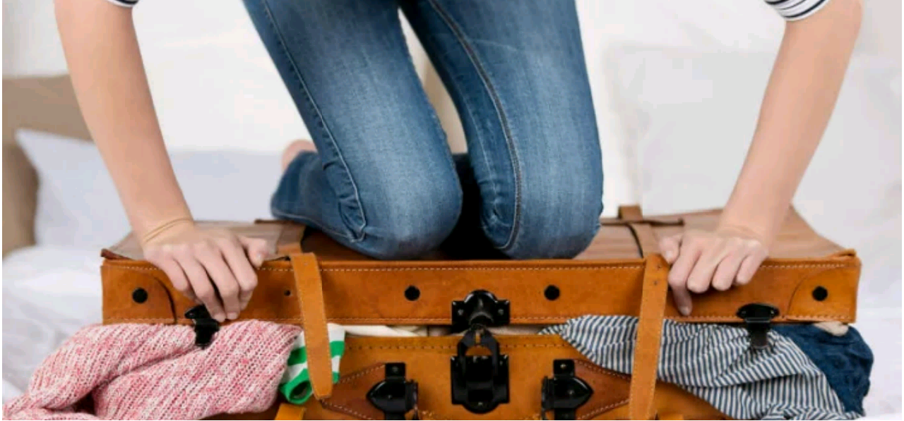 Photo of Did You Know That How You Pack Your Suitcase Actually Says A Lot About You?