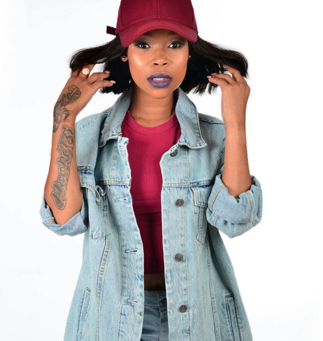 Photo of 10 Facts About One Of South African Female Rappers – Fifi Cooper