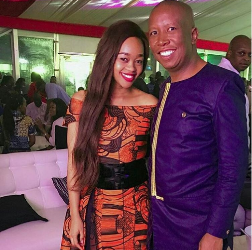 Photo of Top 5 SA Politicians With The Hottest Wives