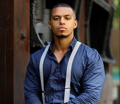Photo of 10 Things Facts You Didn't Know About Skeem Saam's Cedric Fourie