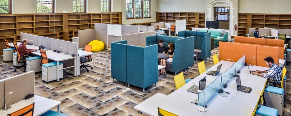 Things To Consider When Looking For Office Space