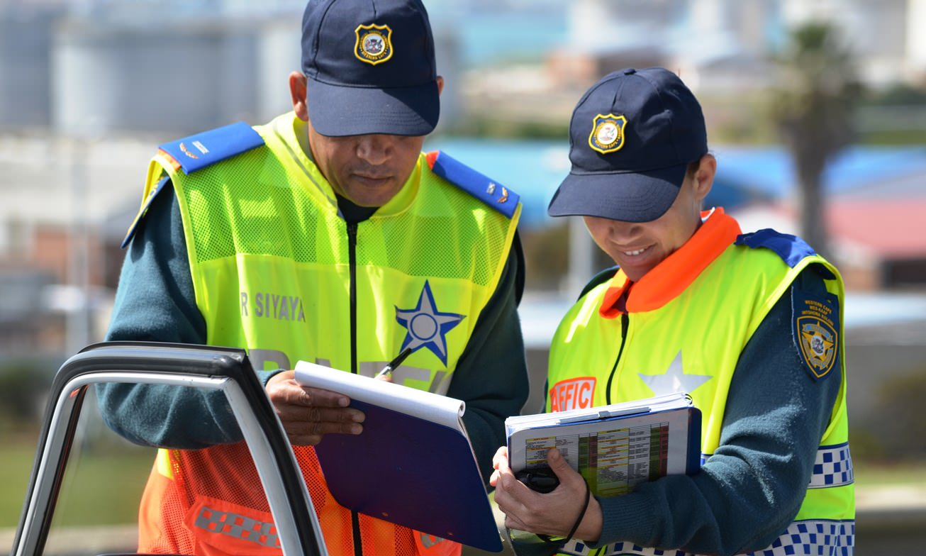 Photo of Gauteng Government: Traffic Officer Learnership Programme 2017 / 2018