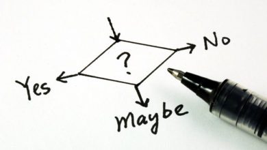 Photo of Improve Your Decision Making Skills With These 5 Tips