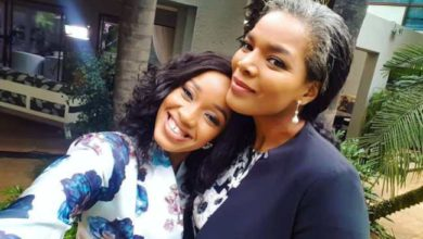 Photo of Dineo Langa's Departure From The Queen Leaves Many Viewers Unimpressed